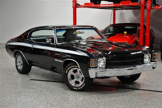 1971 chevrolet chevelle heavy chevy click to see full size photo rh pinterest com
