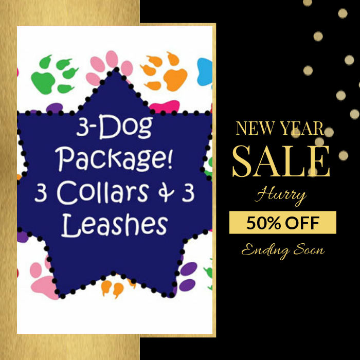 50% OFF on select products. Hurry, sale ending soon!  Check out our discounted products now: https://www.etsy.com/shop/katiesk9kollars?utm_source=Pinterest&utm_medium=Orangetwig_Marketing&utm_campaign=122916