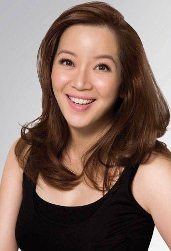 Pin Oleh Bellissimo Di Philippines Female Celebrities Artis