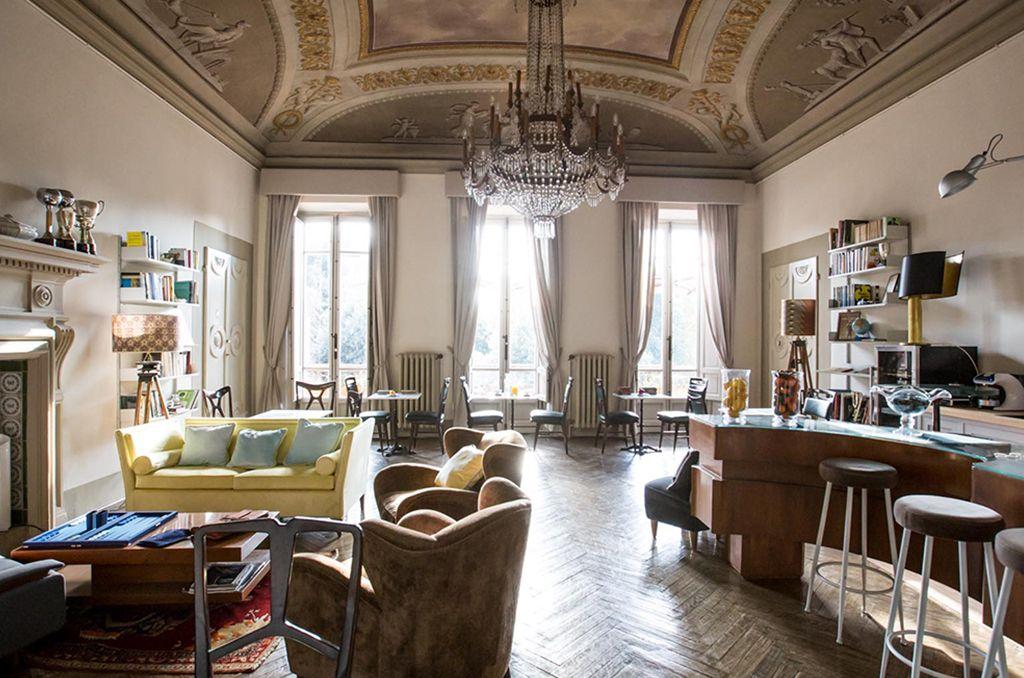 ad astra hotel particulier florence hotels europe pinterest rh pinterest com