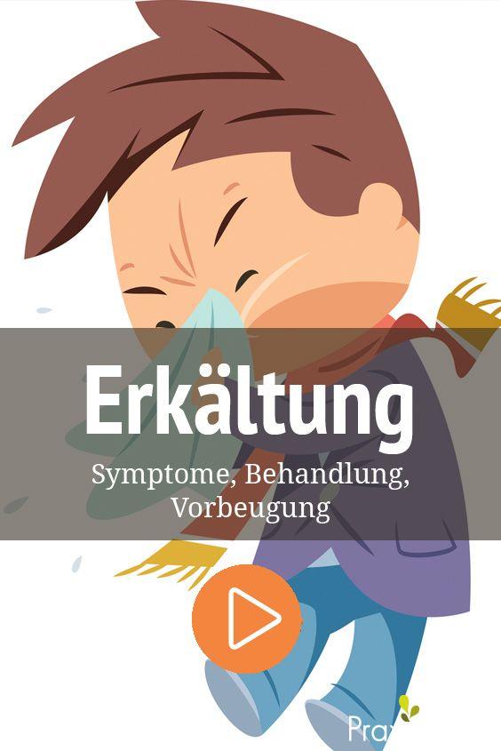 Grippalen Infekt Schnell Loswerden