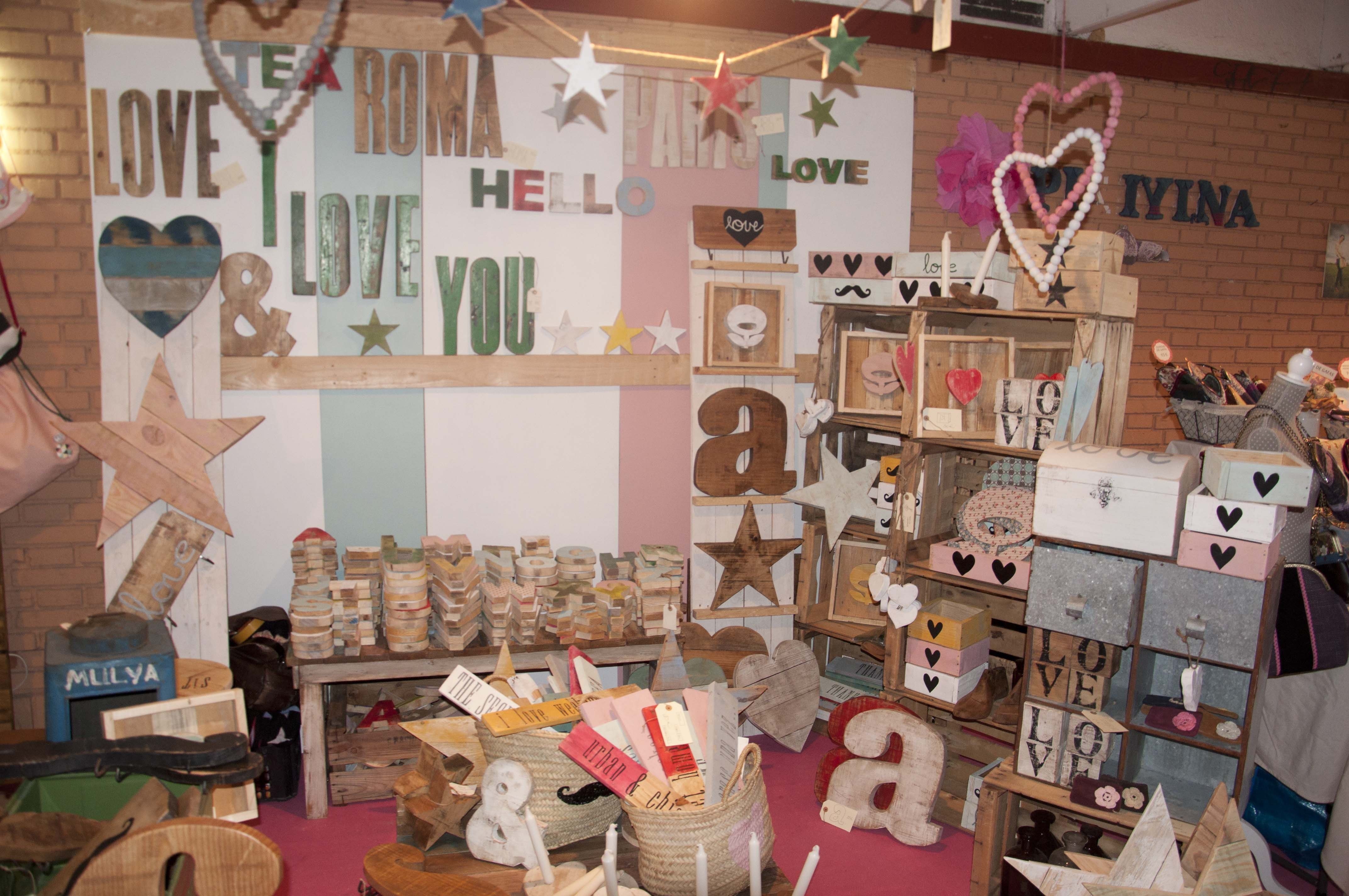 stand de feria artesanal - Buscar con Google | stand | Pinterest ...