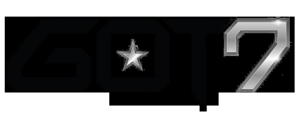 Got7 Logo Png Render By Sellscarol Got7 Logo Kpop Logos Logos