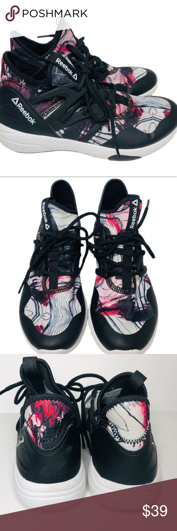 Women's Reebok Sneakers Size 6.5 training (With images