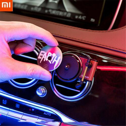 New Xiaomi Tita Recorder Car Aromatherapy Turntable Car Air Freshener Air Outlet Ebay Car Air Freshener Car Perfume Perfume Diffuser