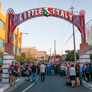 downtown sj for the holidays downtown san jose silicon valley s rh pinterest co uk