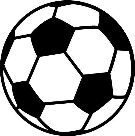 pink soccer ball clipart free soccer pinterest soccer ball rh pinterest com soccer ball vector illustrator soccer ball vector free download