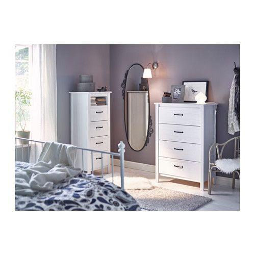Cassettiera Con Specchio Ikea.Mobili E Accessori Per L Arredamento Della Casa Design Per
