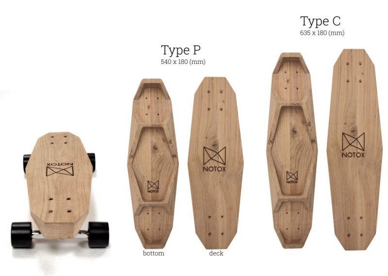 le skate co par notox eco design pinterest skate. Black Bedroom Furniture Sets. Home Design Ideas