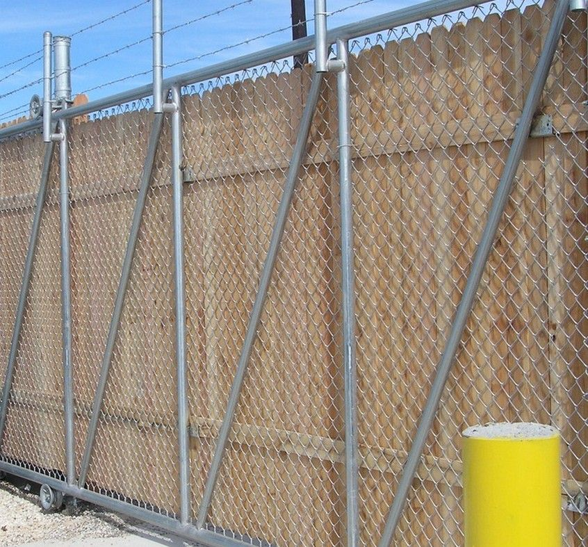 chain link fence decorating ideas design inspiration furniture rh pupiloflove com