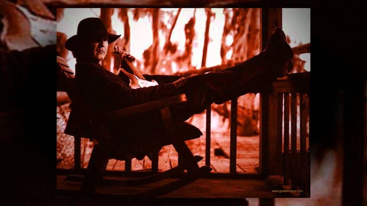 Tony Joe White - On The Return To Muscle Shoals (+playlist)