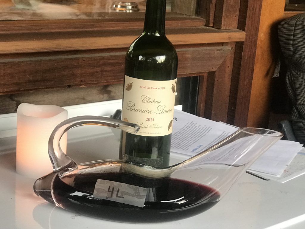This Weekend My Tasting Group Did A Bordeaux Tasting Where We Compared Left Bank And Right Bank Wines How Fun Is Wine Tasting Experience Bordeaux Wine Wine