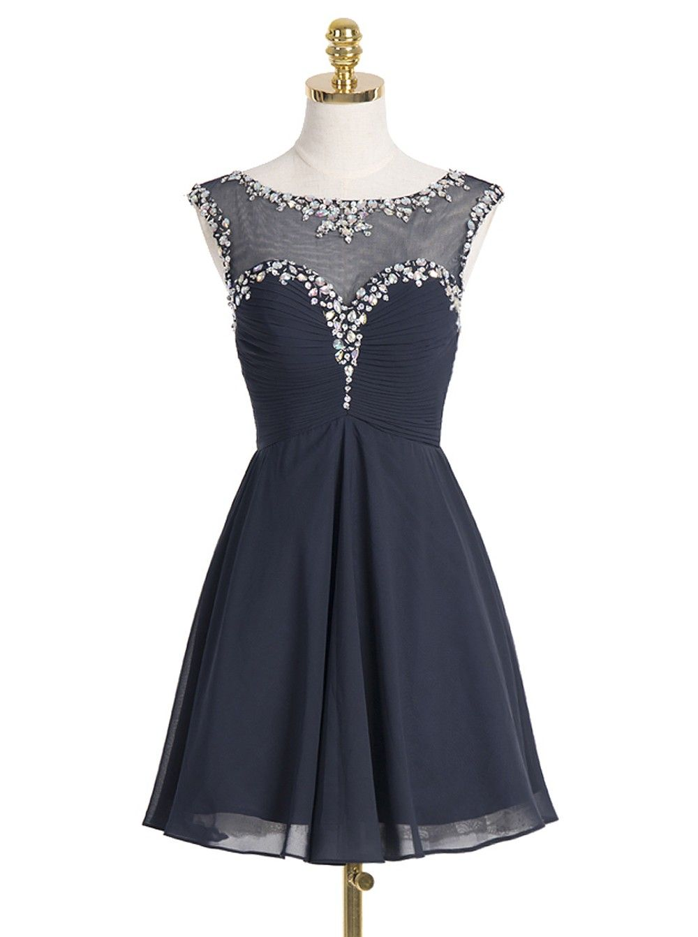 homecoming dress navy blue homecoming dress short homecoming