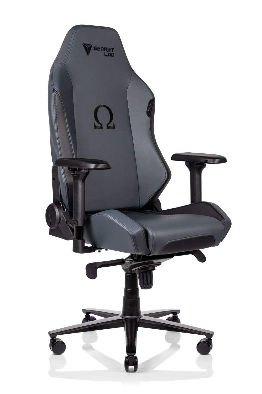 Omega Series Gaming Seats Secretlab Eu Gaming Chair Games Chair