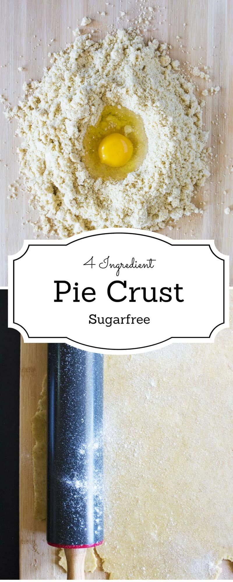 Bulletproof DIY Pie Crust - Broke foodies