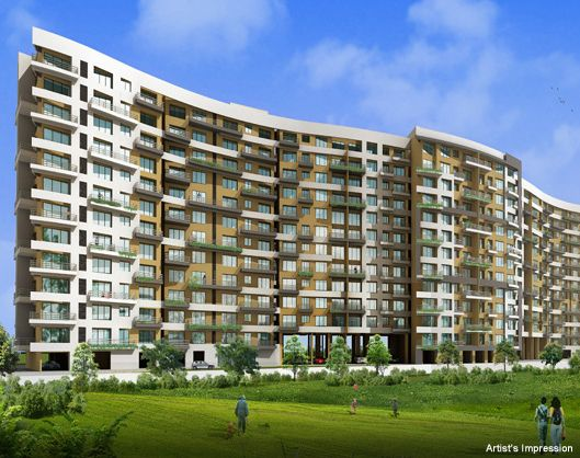 Kalpataru Harmony, a residential property for 2,3 BHK apartments by Kalpataru Ltd. at Wakad, Pune. For details visit http://www.puneproperties.com/wakad/kalpataru_harmony.php
