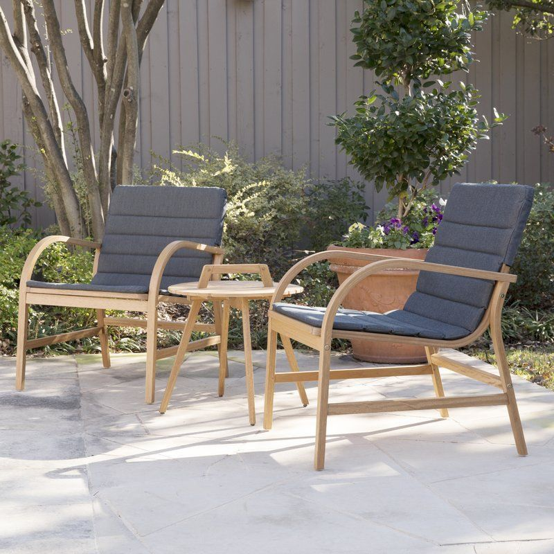 hagedorn patio chair with cushion outdoorideasseating outdoorsy rh pinterest com
