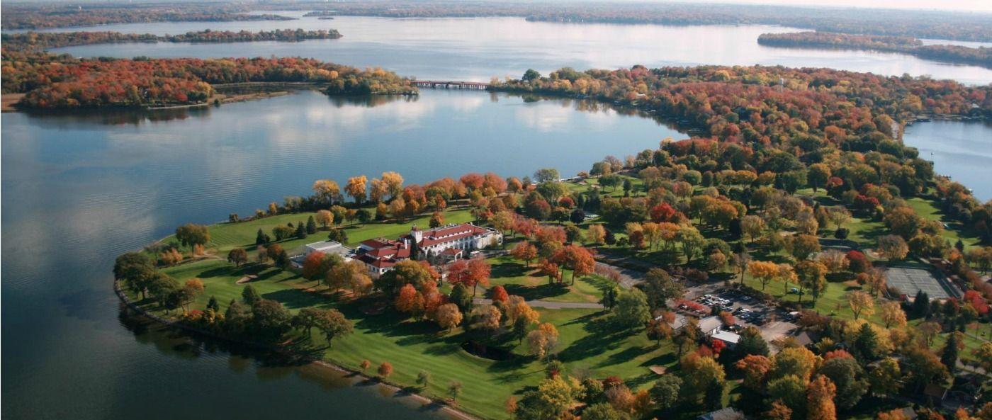 Lafayette Club Lake Minnetonka Lafayette Club Lake