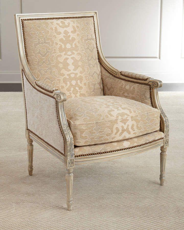 massoud sharona chair old world elegance pinterest chair rh pinterest com