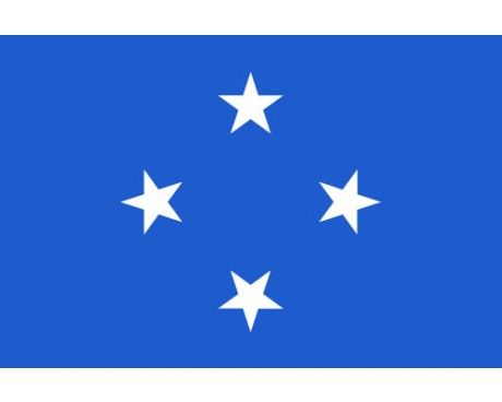 Flag Of Micronesia Micronesia Flag Micronesia Flags Of The World