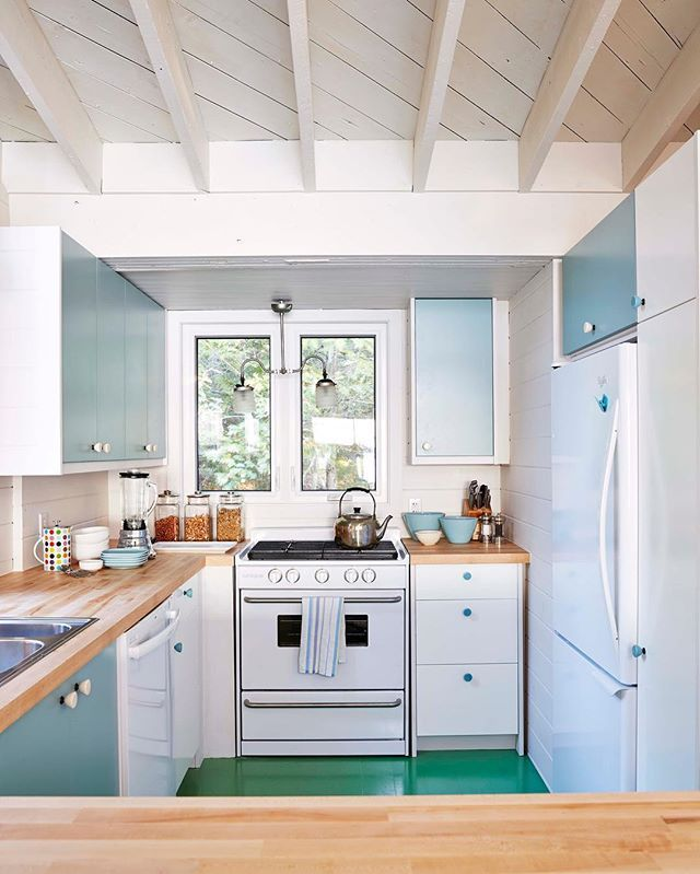 Have a little fun with your kitchen
