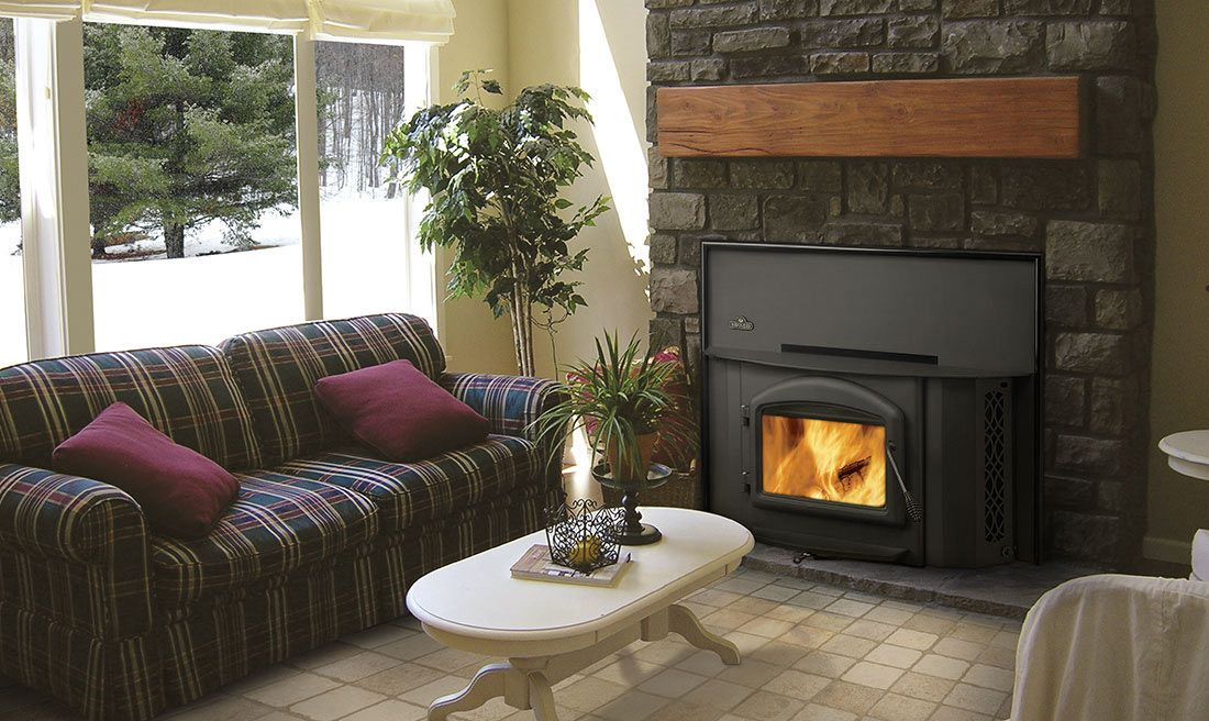 Http Www Marshsfireplaces Com Wood Inserts Html Fireplace