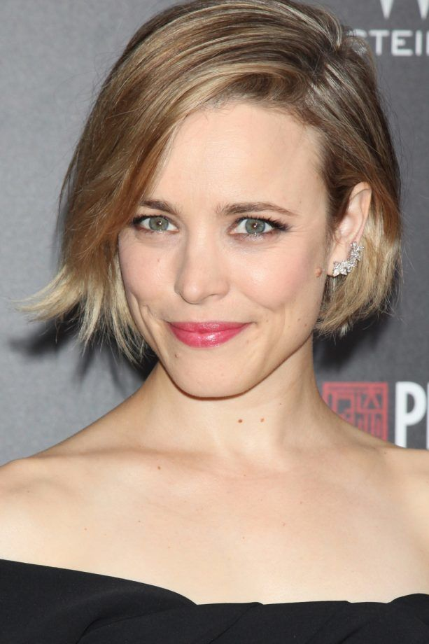 Bob Hairstyles To Inspire You To Go For The Chop Hairnails