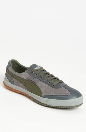 PUMA 'TT Super LS' Sneaker (Men) available at #Nordstrom