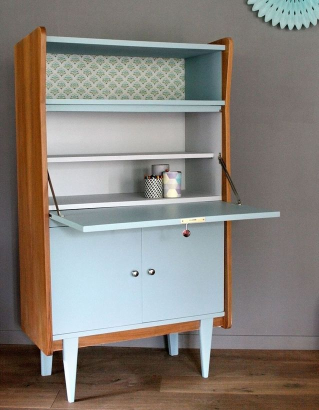Top 15 des meubles et objets vintage incontournables avoir chez soi d co vintage mobilier - Top deco meuble ...