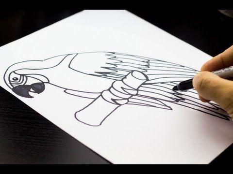 how to draw a parrot art for kids hub art mom ideas art art rh pinterest com art hub how to draw a lion art hub how to draw a christmas tree