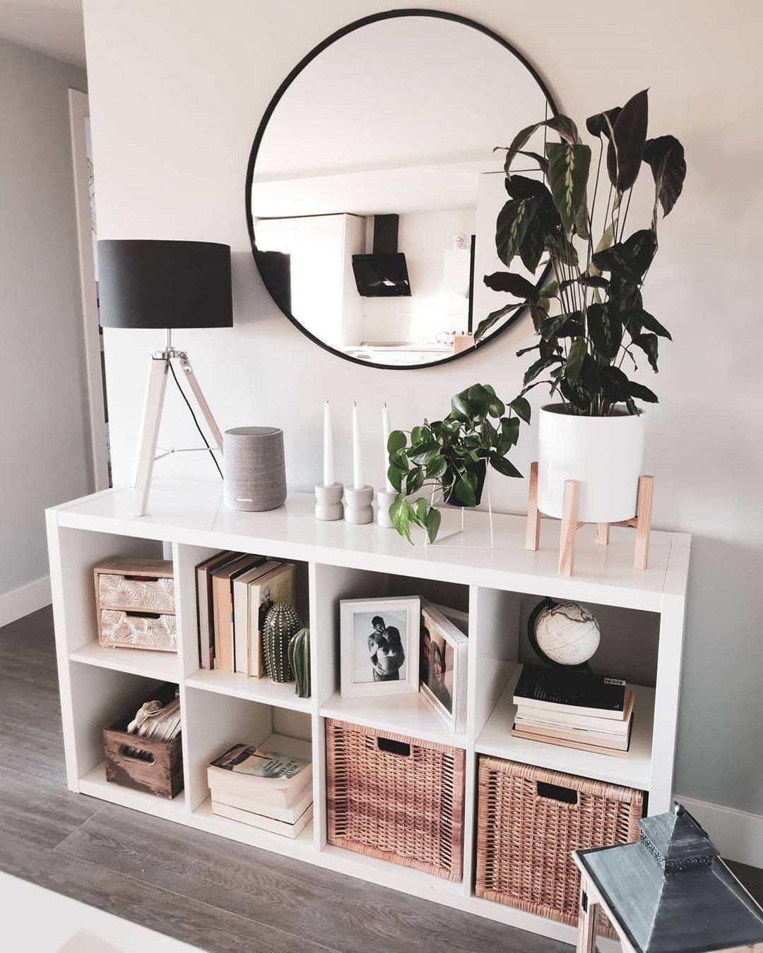 """Home with rue on Instagram: """"Rate this from 1 to 10 !! via @decorloveme . . . . . . . . . . . . . . . . . . . .  homewithrue  interior4inspo  scandihome  scandistyle…"""""""