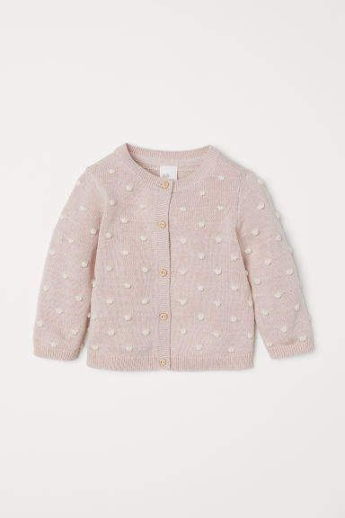 e722d9841 Textured-knit Cardigan in 2019