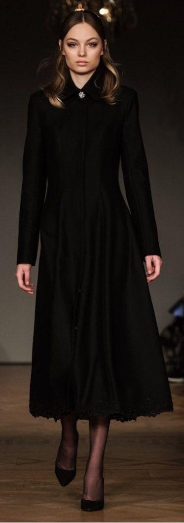 cfc49994be Ida Sjöstedt Antonia coat