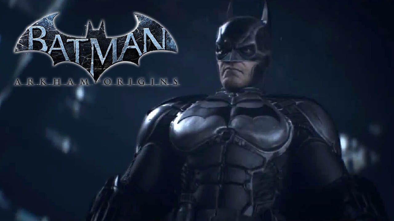 تحميل لعبة Batman Arkham Origins Batman Batman Arkham Origins Origin Pc
