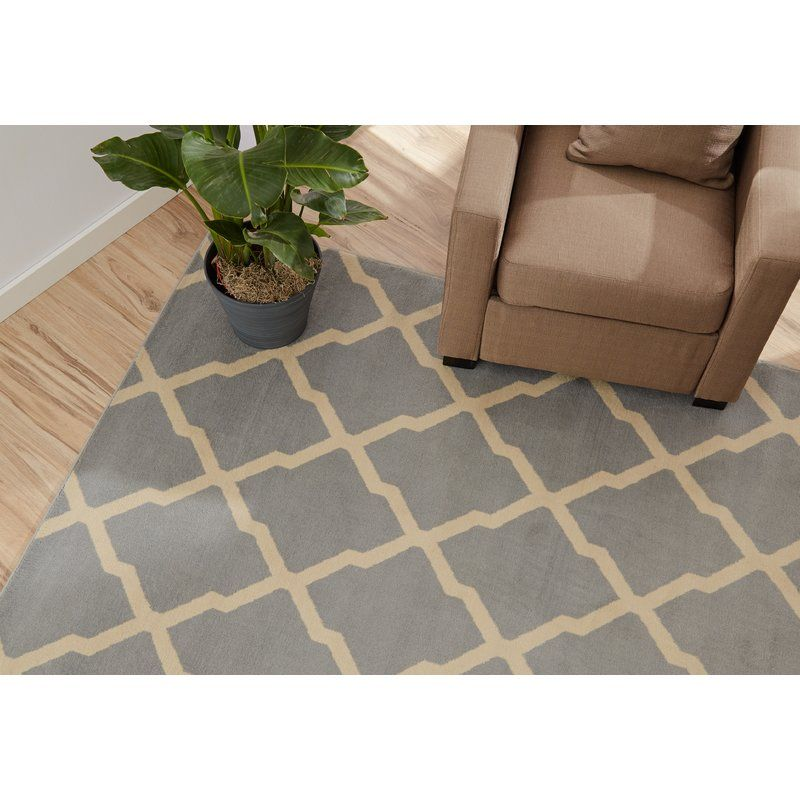 rug for living room size%0A Zipcode Design Rosella Area Rug in Gray Rug Size  x
