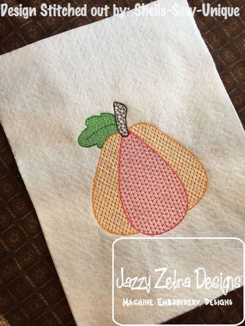 Pumpkin motif filled embroidery design - pumpkin embroidery design - motif embroidery design - halloween embroidery design - thanksgiving embroidery design - fall embroidery design - vintage embroidery design - girl embroidery design - boy embroidery design