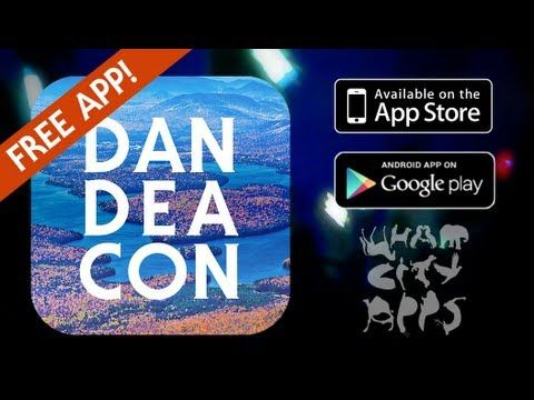 Dan Deacon takes over your smartphone with clever app via @YouTube // #iTunes > #Apps > #DanDeacon > #Clever > #DominoRecords // #Media > #Creativity > #Imagination > #ToGrowingMinds > #LearnEvolve