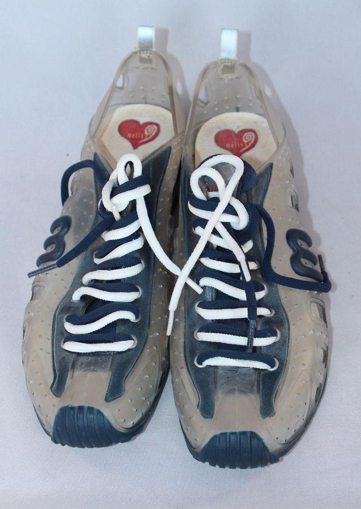 mens mizuno running shoes size 9.5 eu wow espa�ol letra