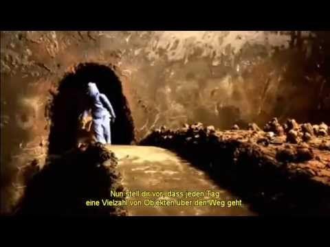 Platons Höhlengleichnis (Animation mit Knetfiguren)