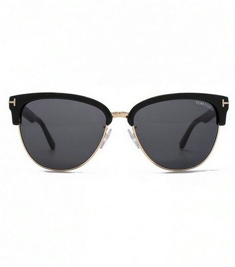 3f6a5f8147 Tom Ford Fany Dual-Rim T-Temple Sunglasses | Ray ban outlet ...