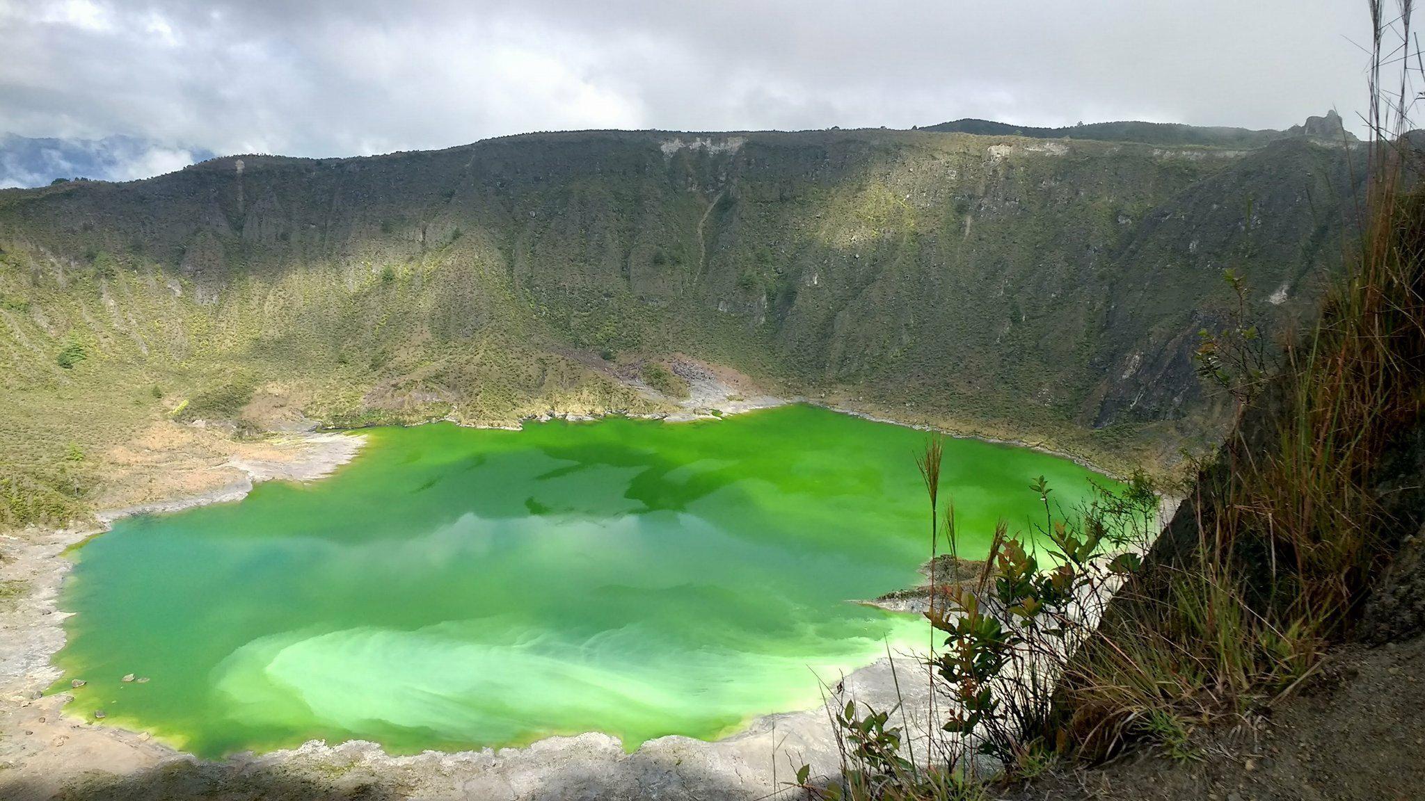 Camping Volcan Chichonal cover-0 en Villahermosa, Tab., México   Journey,  Villahermosa, Actividades