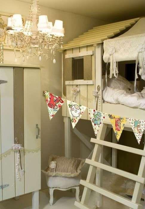 Letti a castello particolari per bambini e adulti | Fotografia ...
