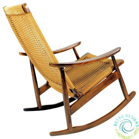 reserved for proctor vintage mid century danish hans wegner style rh pinterest com