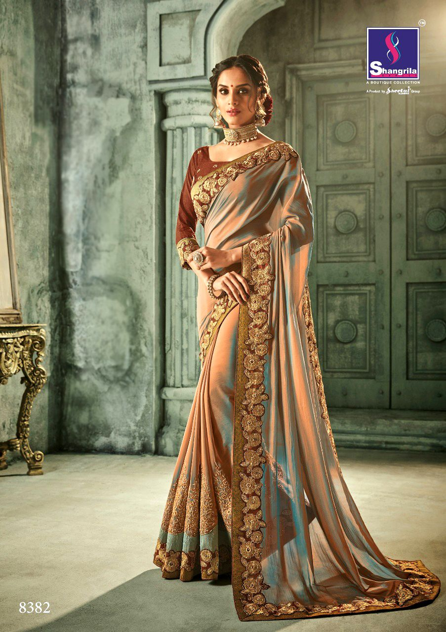 378d179270 A classy look that suits your personality. Make your beautiful collection  of designer sarees in