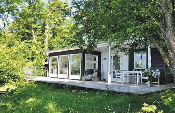 Urlaub auf Als im Ferienhaus Ferienhaus, Bornholm