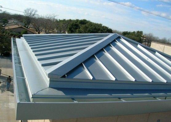 Metal Roofing The Durable Choice Desain Rumah Arsitektur Dan