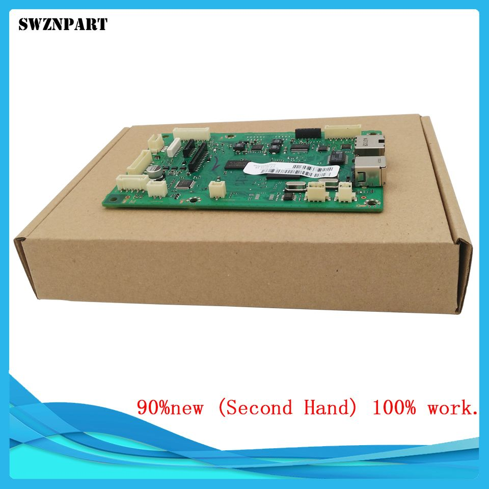 Formatter Pca Assy Board Logic Main Mainboard Mother Mp 287 Canon Motherboard For Samsung M2675n M2675 2675