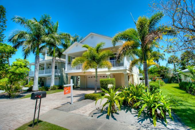 island house 306 a 56th street holmes beach fl 34217 for true rh pinterest com