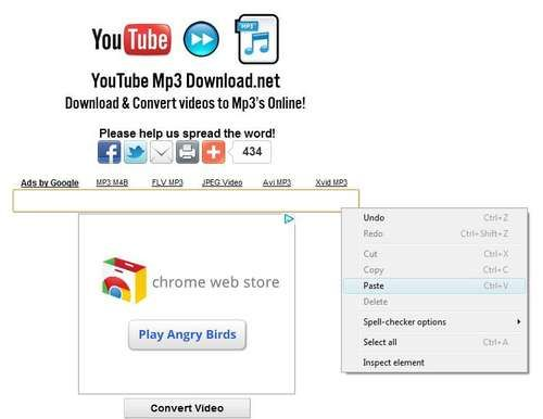 How to Download Youtube Videos As High Quality Mp3, Instantly Online