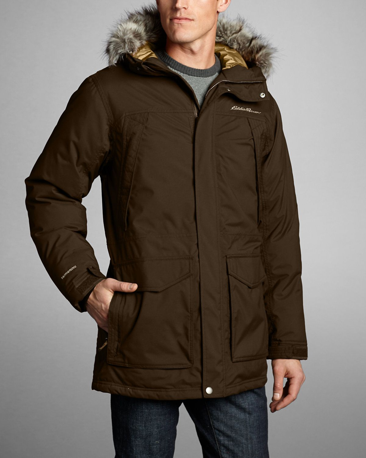 bf7051d5d61d Men s Superior Down Parka